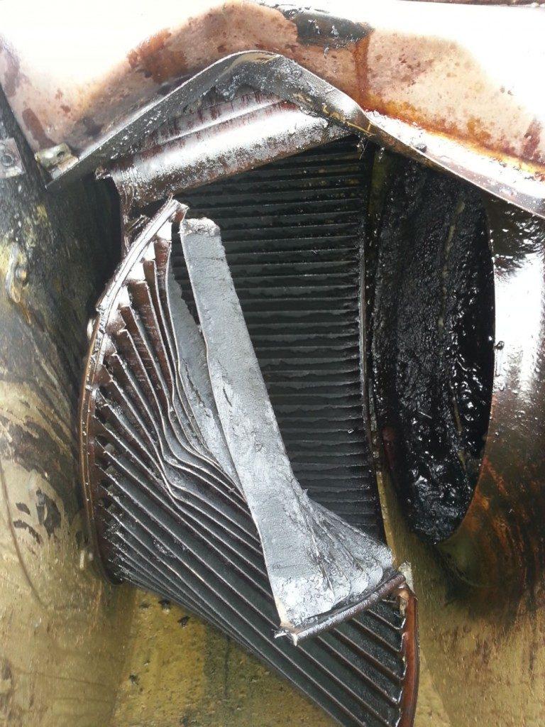Restaurant Fan Repair
