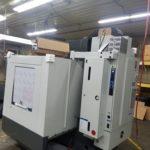 Plant Relocation Storage Equipment