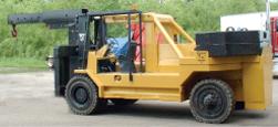R&R Machinery Equipment