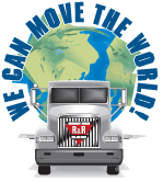 crating and packaging services - move the world machinery movers