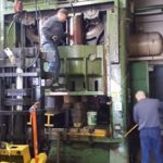 Press - Rrmachinery Moving