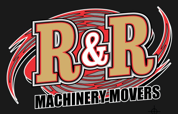 R&R Machinery Movers Minnesota