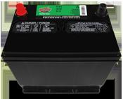 interstate powerfast battery