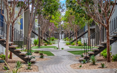 The Top Three Pros of Renting an Apartment