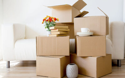 Things to Consider When Moving during a Pandemic