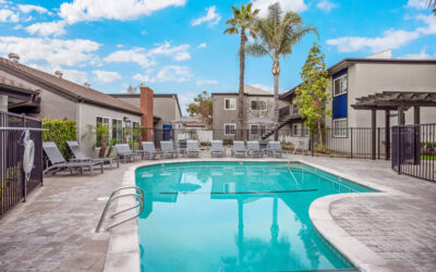 Learn Why Twin Pines Apartments in Anaheim Would Make the Perfect Home