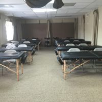 Sage classroom