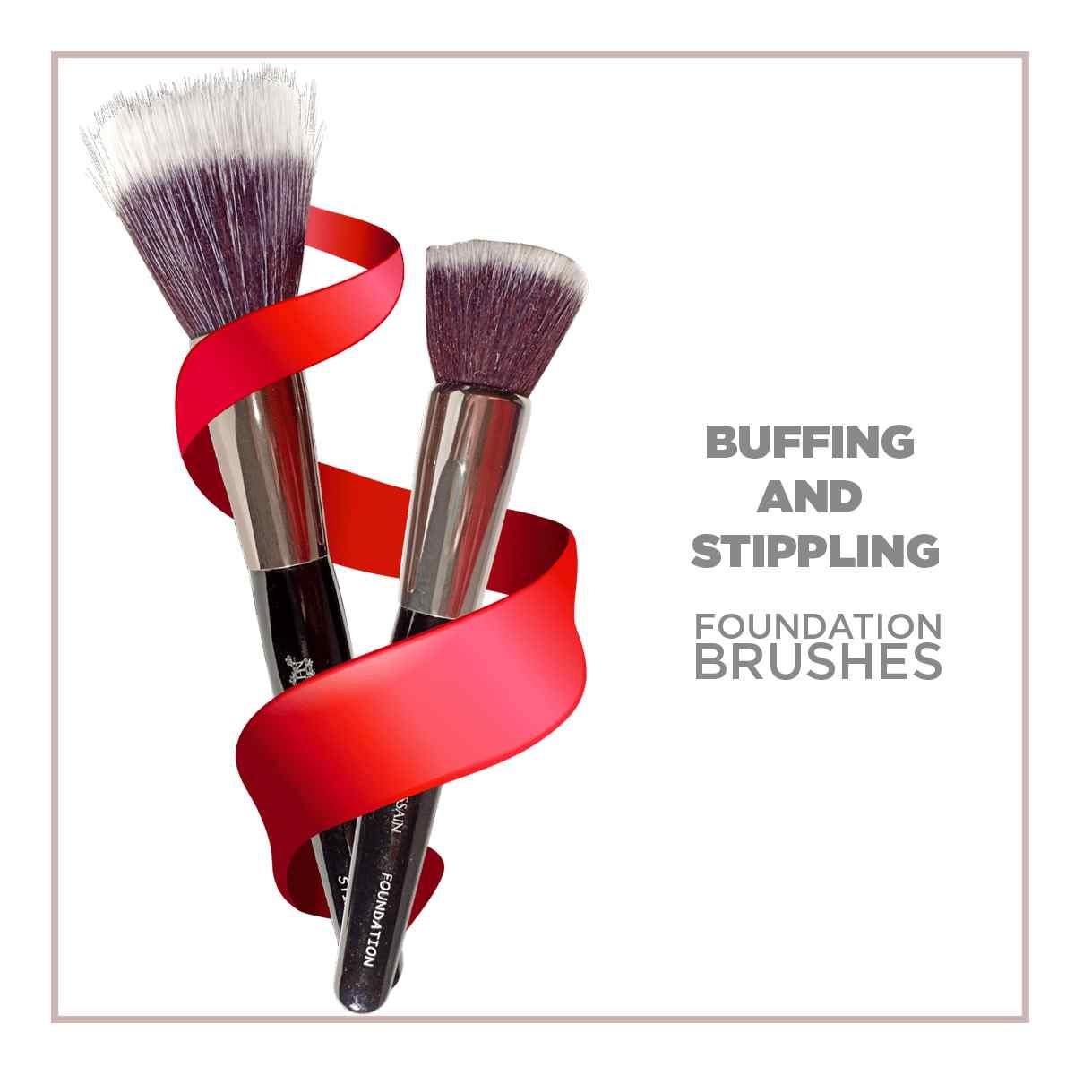 BUFFING-BRUSH