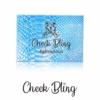 Cheek-Bling