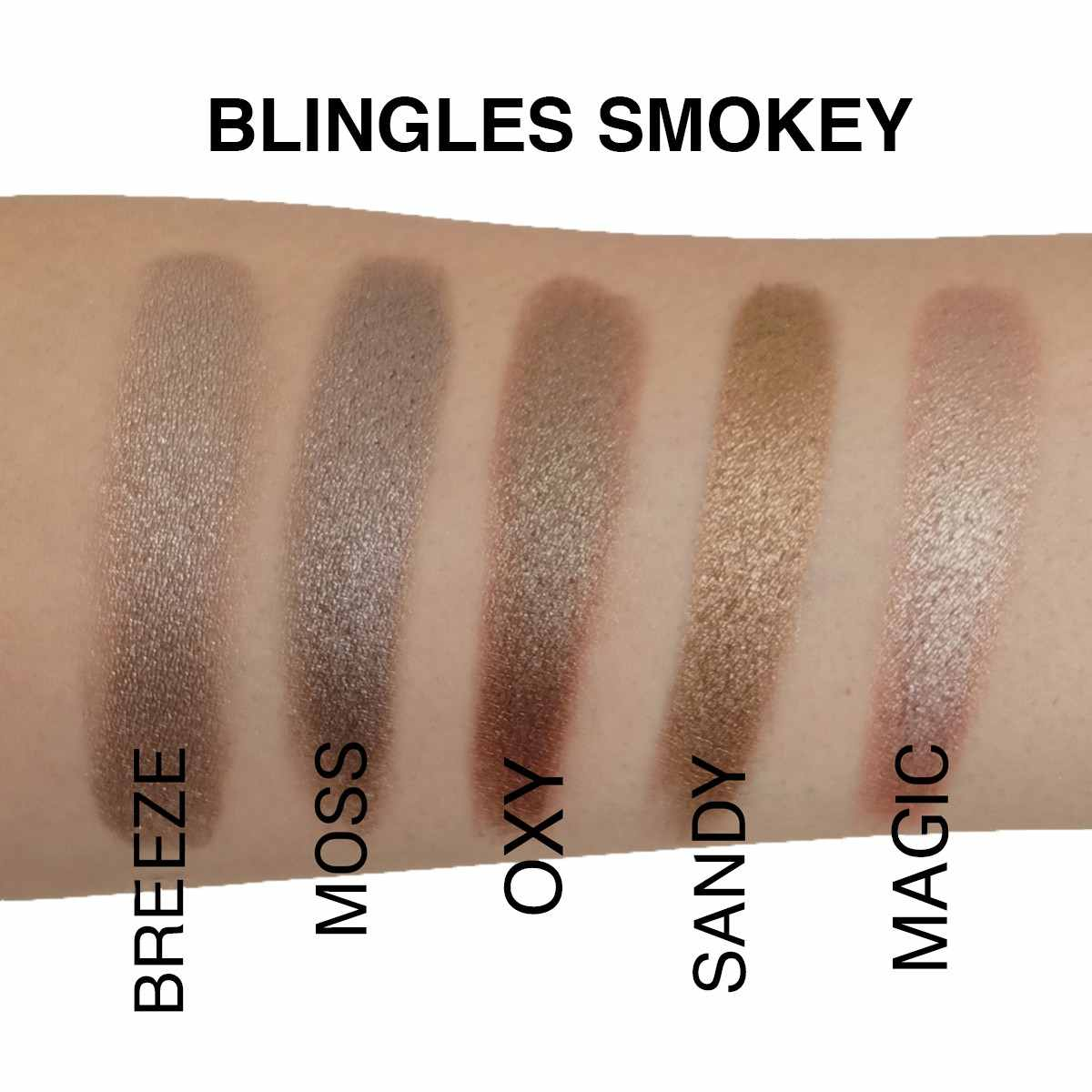 blingle-smokey