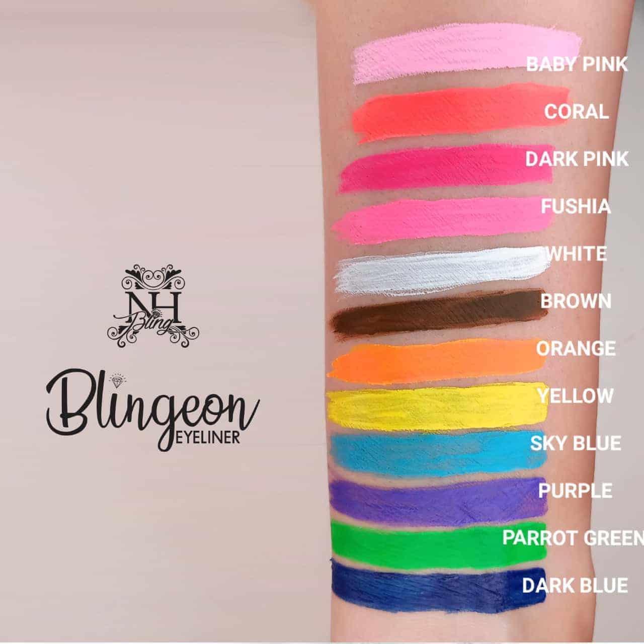 Blingeon-Shade