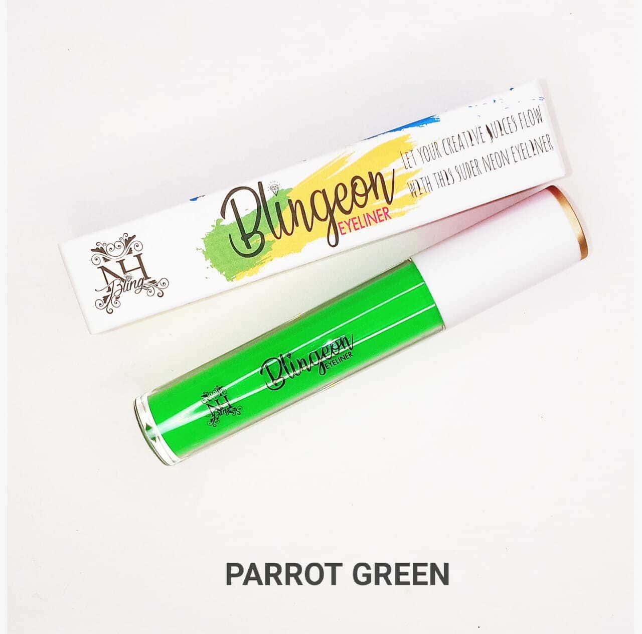 parrot_green