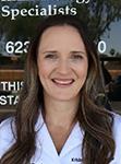 Kristen Mitchell, FNP-C
