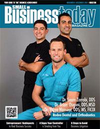 online magazine november december