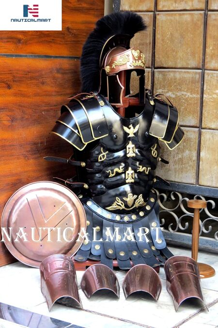 Medieval Muscle Cuirass