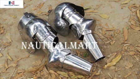 Medieval Arms : Vambrace, Rerebrace, Elbow
