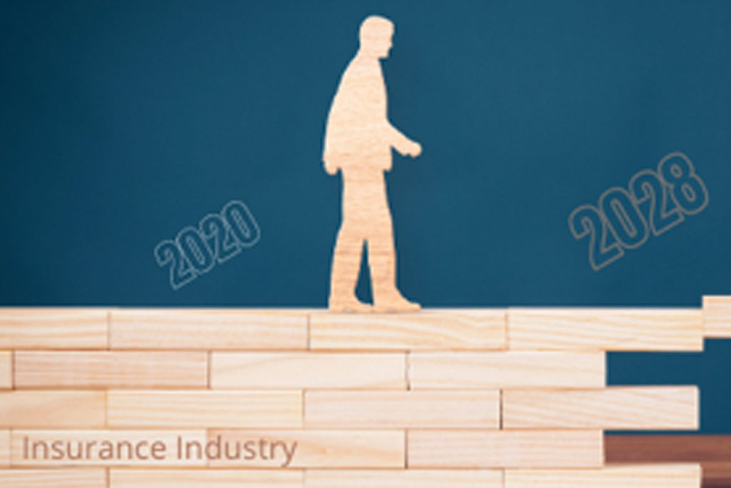 Towards 2036: The Insurance Industry Reassembles Itself