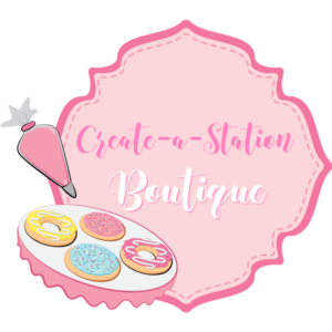 Create-a-Station Boutique