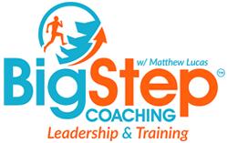 Big Step Coaching