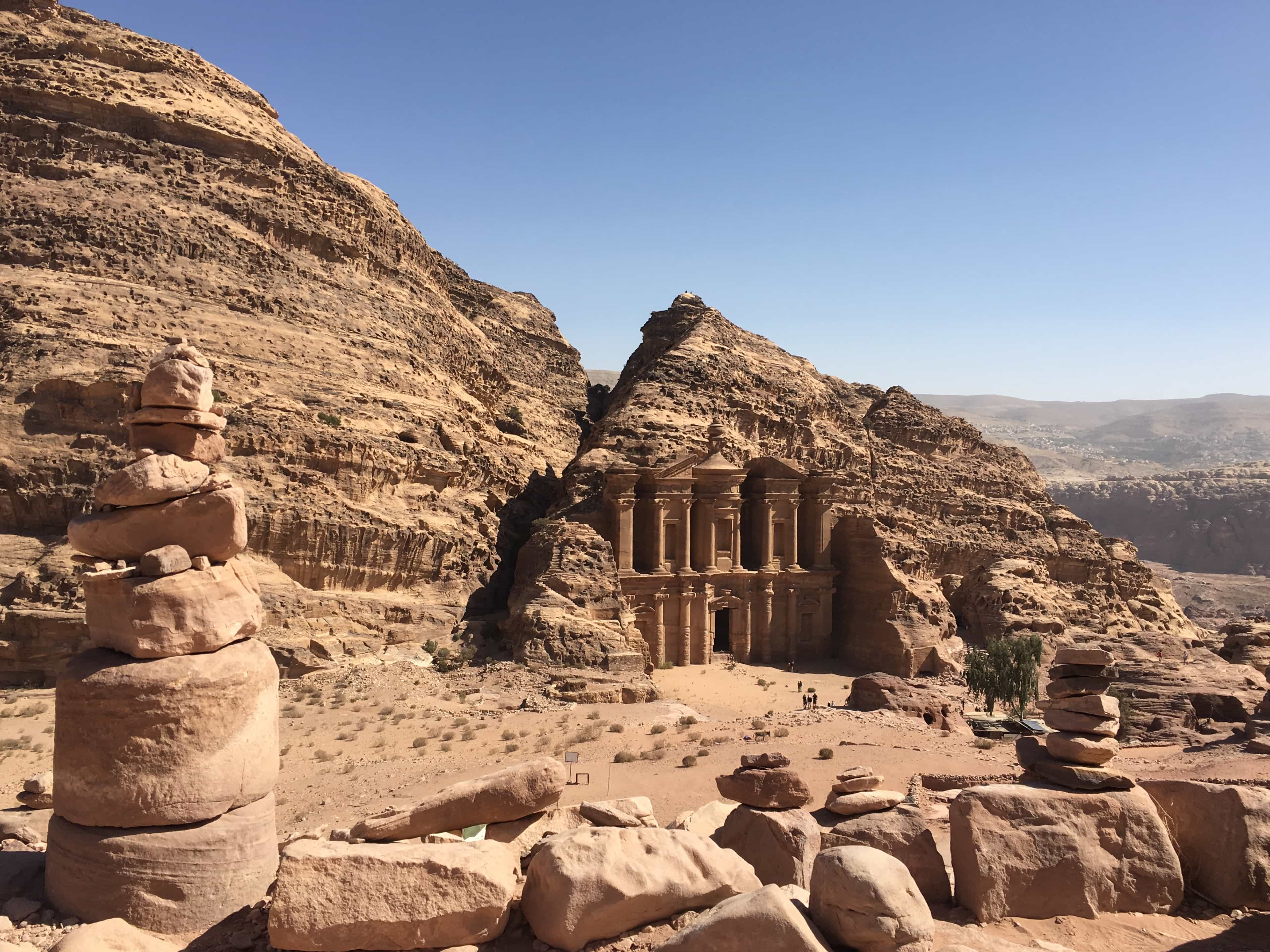 Never Been to the Middle East? Head to Jordan
