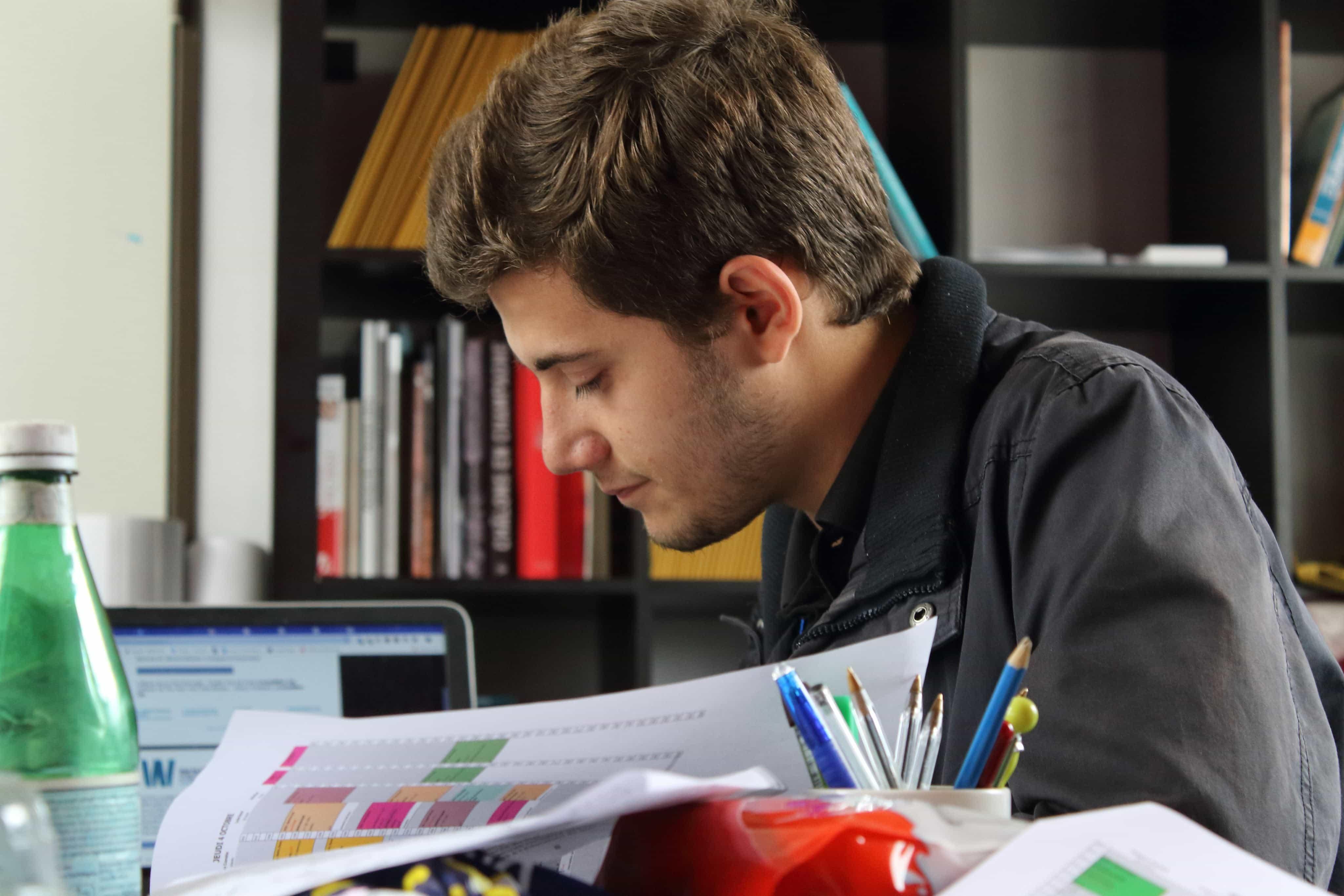 Détrompez-vous : les ordinateurs n'améliorent pas votre travail scolaire