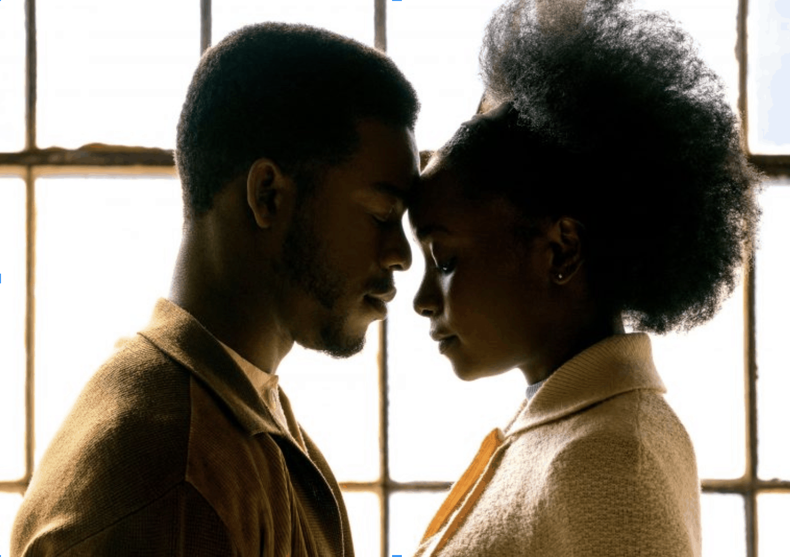 Film Review: If Beale Street Could Talk