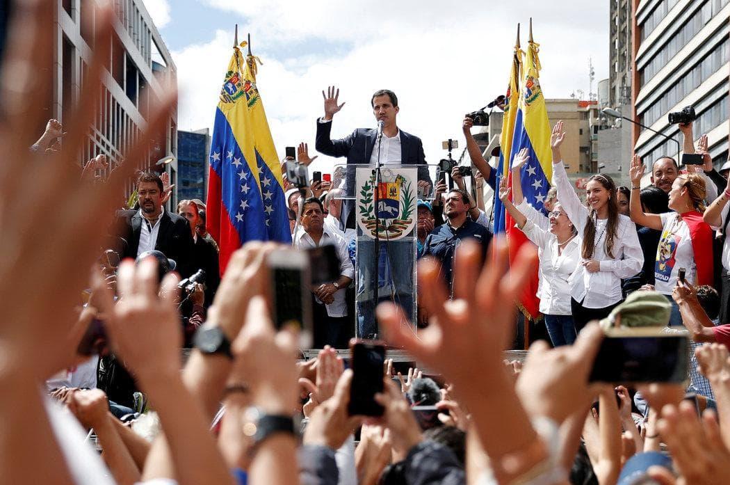 ¿Vamos bien Venezuela?