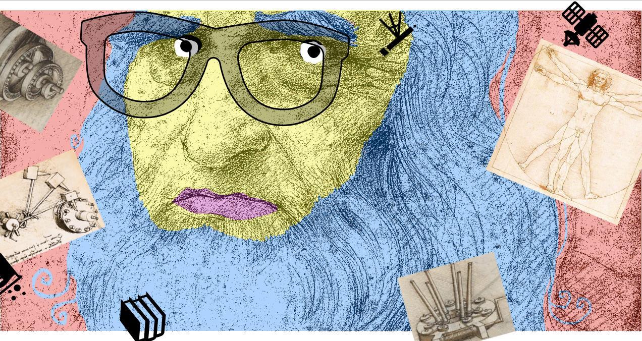 De Vinci, 2019 : Le génie ne meurt jamais