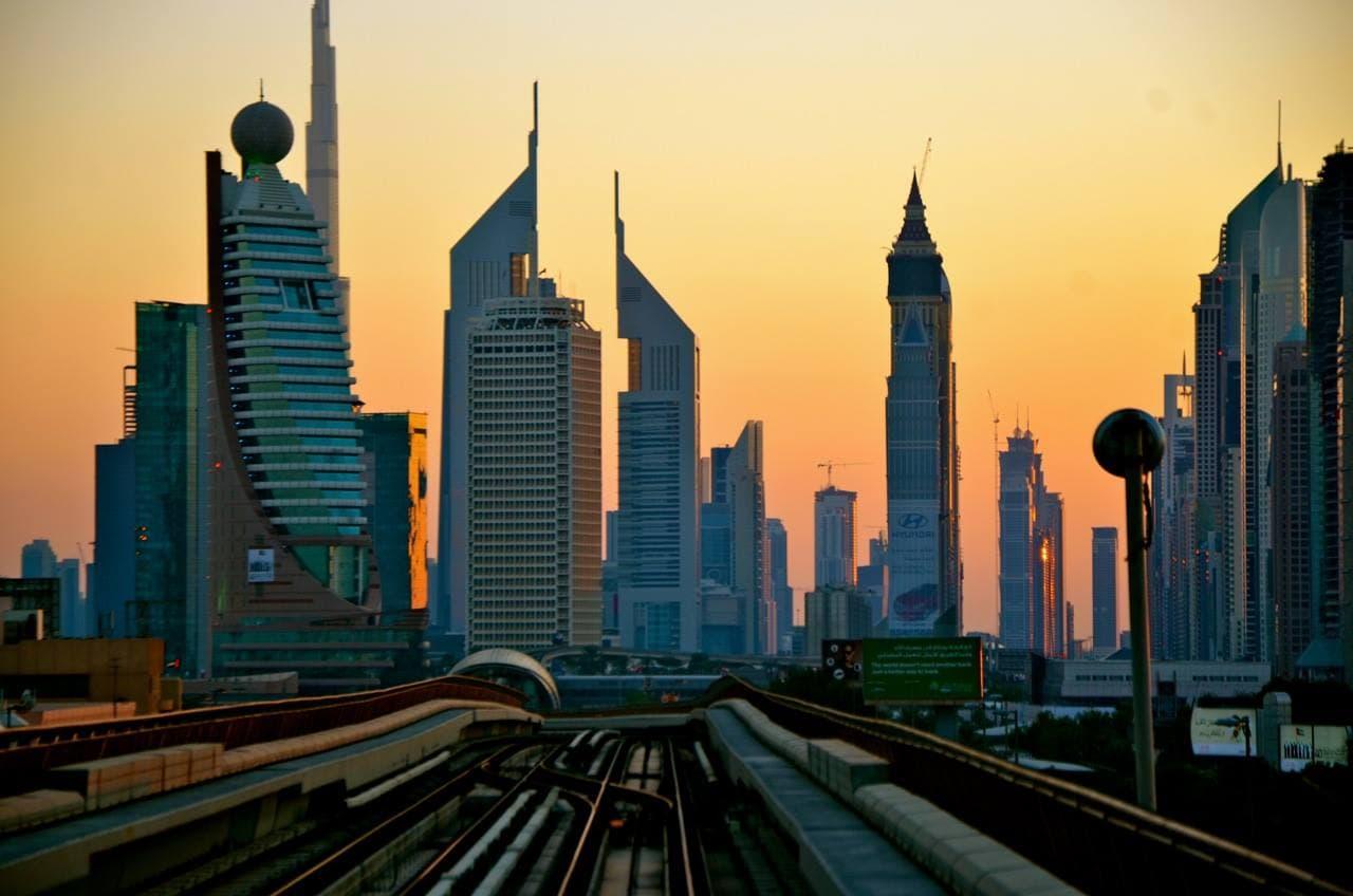 Visiting Dubai, a Q&A