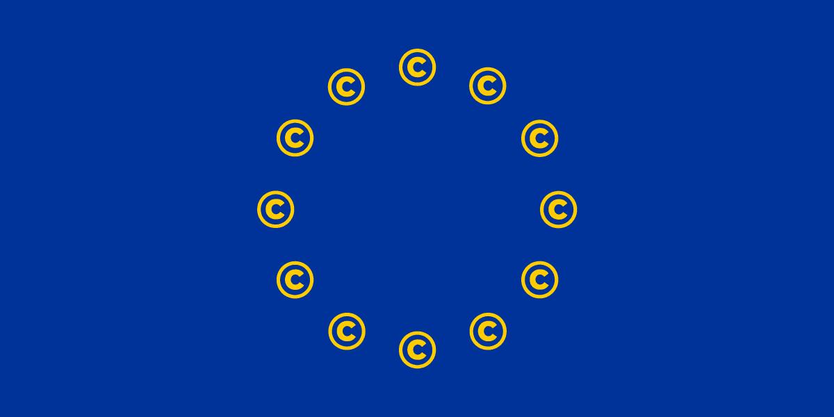 The Future of European Internet