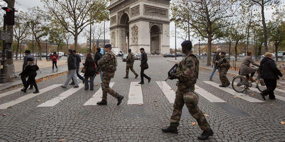 Gilets jaunes – Mobilisation de l'armée : dérive liberticide pour moins de sécurité