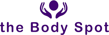 The Body Spot Logo