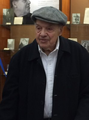"Caregivers and ""Lucky Life"""