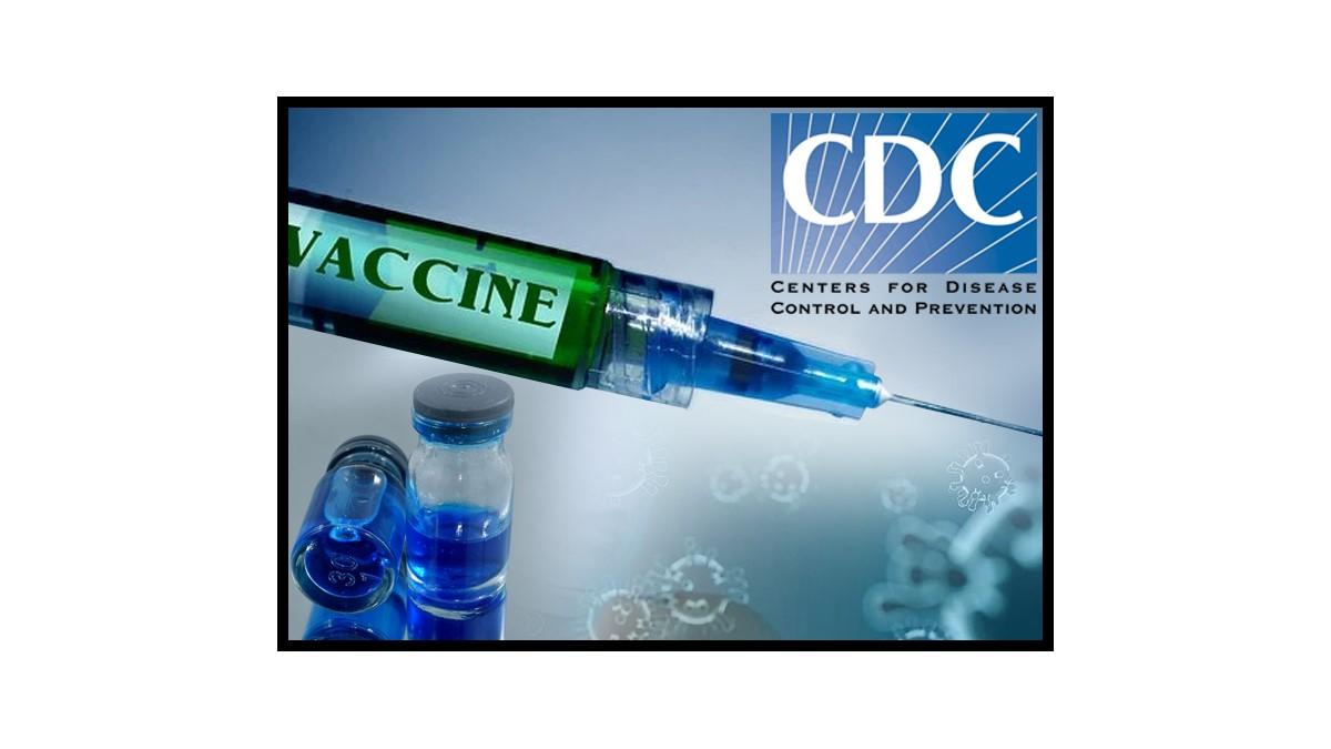 Vaccine Envy: Where's Mine?