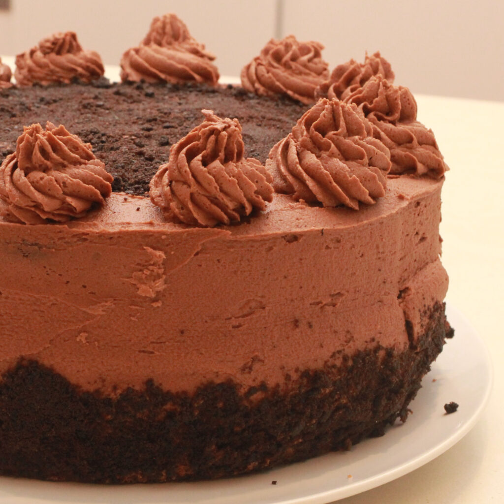 Babe-Scott-Chocolate-Cake