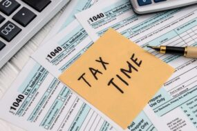 Tax Day Now July 15: IRS Extends Filing Deadline and Federal Tax Payments