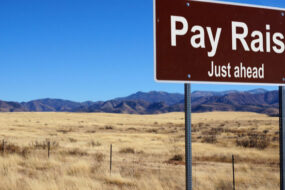 Raise finalized for feds' 2021 pay