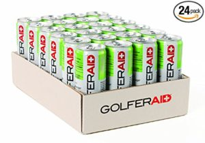 golf performance drink