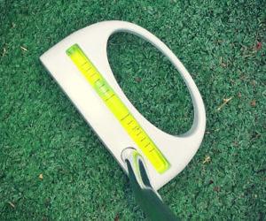 putting gadget, golf putting aid
