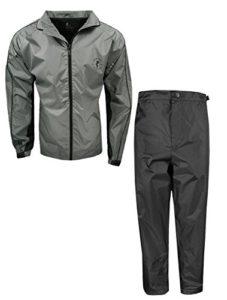 john daly golf rain suit, golf rain gear, golf rain pants and jacket