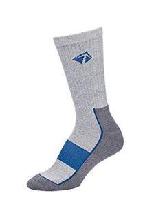 lift23 atacama moisture wicking compression fit golf socks, golf rain socks