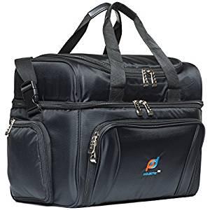 mojecto heavy duty golf cart cooler bag