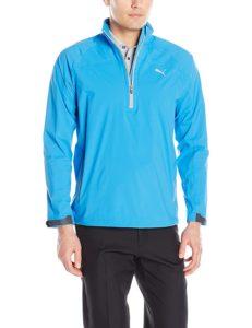 puma golf rain jacket, golf rain gear, waterproof golf jacket