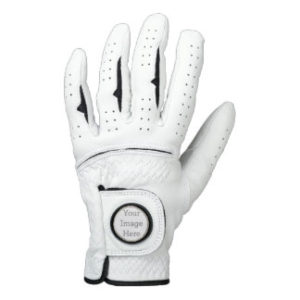 custom logo golf gloves, golf outing gift ideas, golf tournament gifts in goodie bags