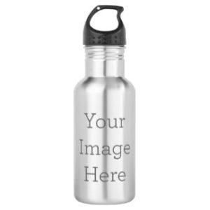 custom logo water bottles, golf tournament gifts, golf outing gift bag ideas