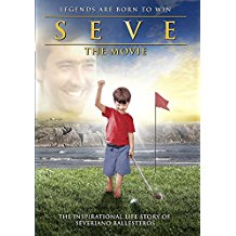 seve golf movie, seve ballesteros golf story, biographical golf movies