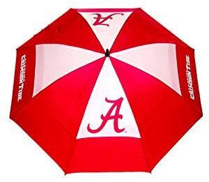 ncaa team golf umbrella