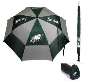 nfl team logo golf umbrella