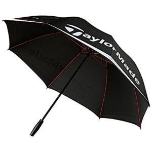 taylormade single canopy golf umbrella