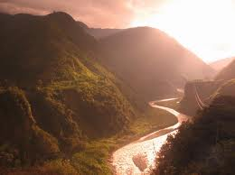 river-valley